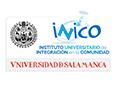 Logo del INICO